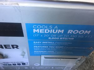 Ge quit room Airconditioner 8,000BTu for Sale in Martinez, CA