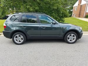 BMWX3 for Sale in Washington, DC