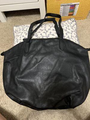 H&M Black Hobo Bag for Sale in Pflugerville, TX