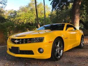 2013 CHEVROLET CAMARO SS for Sale in Miramar, FL