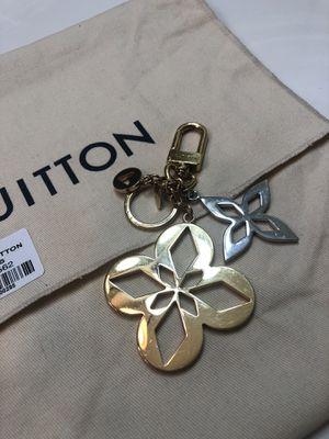 Louis Vuitton bag charm/key chain for Sale in Las Vegas, NV