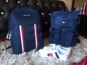 NEW AND ORIGINAL TOMMY Hilfiger for Sale in Vernon, CA