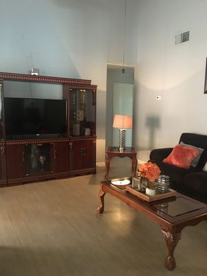 4 piece furniture for Sale in Houston, TX
