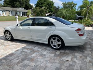 Mercedes S550 for Sale in Clearwater, FL