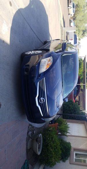 Nissan altima for Sale in Phoenix, AZ