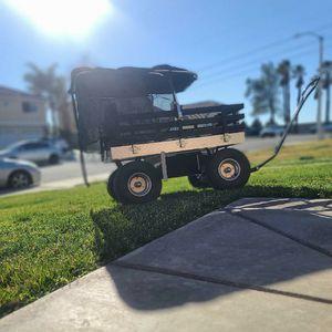 Edge Garage Gear - Pull Wagon For Kids for Sale in Rialto, CA