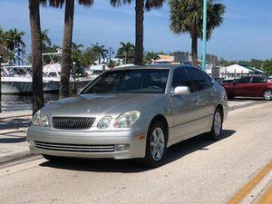 2005 Lexus GS 300 for Sale in Boynton Beach, FL