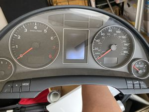 Audi A4 cluster for Sale in Paramount, CA