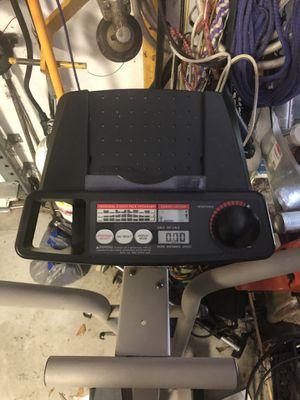 Pro form elliptical machine for Sale in Lutz, FL