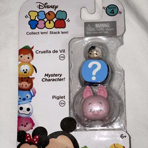 Disney Tsum Tsum Figurines for Sale in College Park, MD