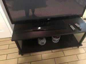 Tv Stand / Entertainment Center for Sale in Orlando, FL