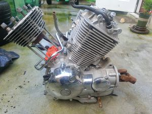 Motorcycle engine Yamaha 535 for Sale in TWN N CNTRY, FL