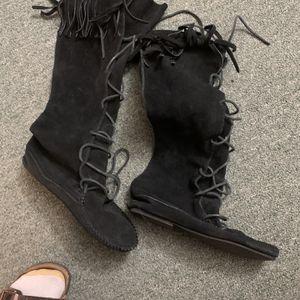 Minnetonka Boots for Sale in Danville, PA