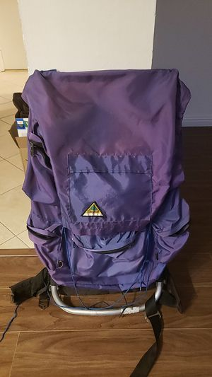 Camping Backpack for Sale in Los Angeles, CA