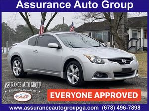 2012 Nissan Altima SR - GUARANTEED INSTANT APPROVAL for Sale in Lithonia, GA