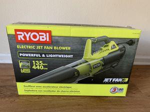 Ryobi Electric Blower for Sale in Santa Ana, CA