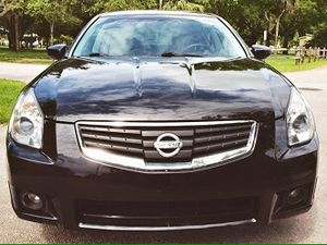 Nissan Maxima good 2008 for Sale in San Mateo, CA