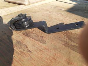 Barn door roller for Sale in Hacienda Heights, CA