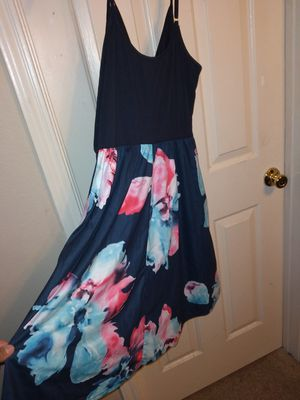 flower dress with pockets for Sale in Austin, TX