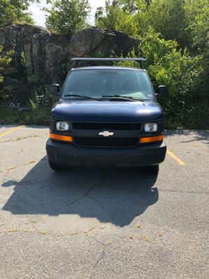 2007 Chevy Express 2500 series Needs Nothing for Sale in Malden, MA