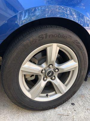 2018 Mustang wheels for Sale in Cutler Bay, FL