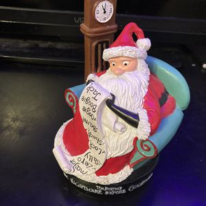 Nightmare Before Christmas Sandy Claws for Sale in El Monte, CA