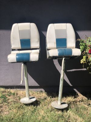 Fishing boat seats for Sale in Chandler, AZ