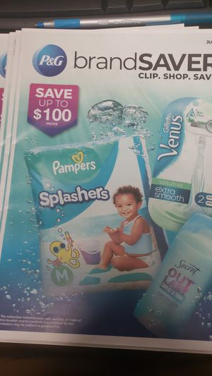 PG coupons for Sale in La Vergne, TN