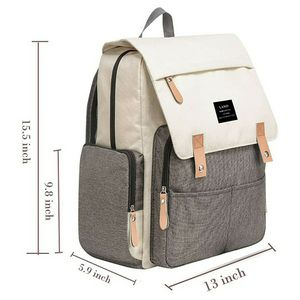 Large Diaper Bag With Carryon Strap for Sale in San Bernardino, CA