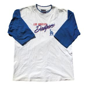Vintage 1997 LA Dodgers Baseball Tee for Sale in Tustin, CA