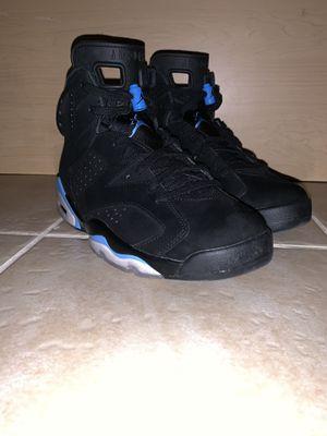 UNC Jordan 6s for Sale in Seattle, WA