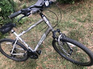 Gary Fisher Napa Mountain Bike for Sale in Silver Spring, MD