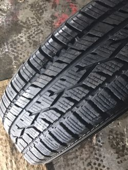225/65/17 one tire for Sale in Winfield,  IL