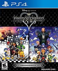 Kingdom Hearts 1.5 & 2.5 for Sale in Houston, TX