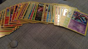 Pokemon 43 Holos/Reverse Holos for Sale in Dearborn Heights, MI