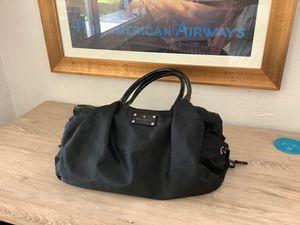 Kate Spade New York - Black Diaper bag for Sale in Hialeah, FL