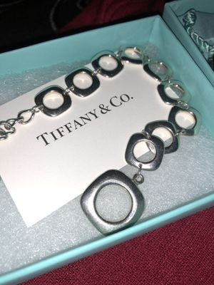 Tiffany and co bracelets for Sale in Westchester, IL