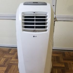 LG Portable Air Conditioner for Sale in Anaheim, CA