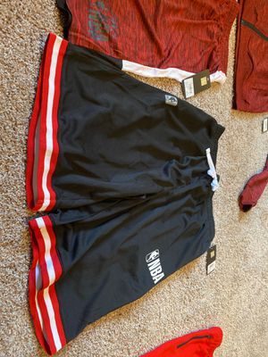 NBA official shorts size (small) for Sale in Euless, TX