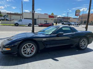 2003 ZO6 for Sale in West Carson, CA