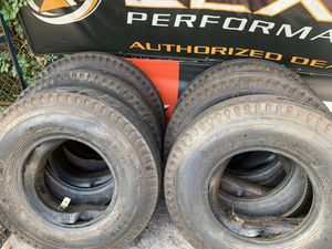 Trailer tires for Sale in Hialeah, FL