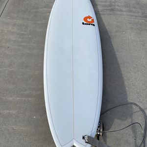 6'10 Torq Fish Surfboard for Sale in San Diego, CA