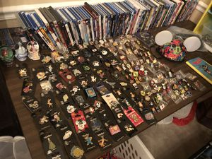 Disney pins for Sale in Charles Town, WV
