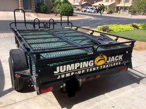 Jumping jack tent trailer for Sale in El Mirage, AZ