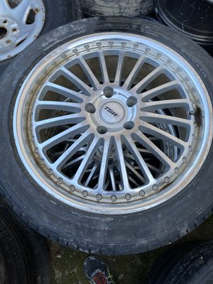 2010 Mercedes Benz S class wheels for Sale in Grand Prairie, TX