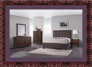 11pc B085 complete bedroom set for Sale in Crofton, MD