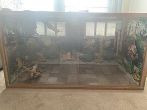 Reptile habitat for Sale in Chicago Heights, IL