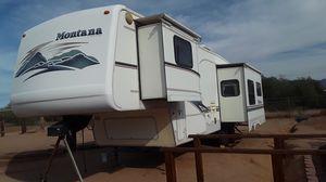RV MONTANA 2000 36 F for Sale in Mesa, AZ