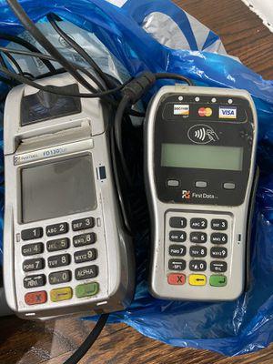 Credit card machine FD130 for Sale in Dearborn, MI