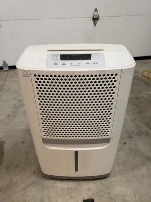 Frigidaire Dehumidifier for Sale in Lancaster, CA